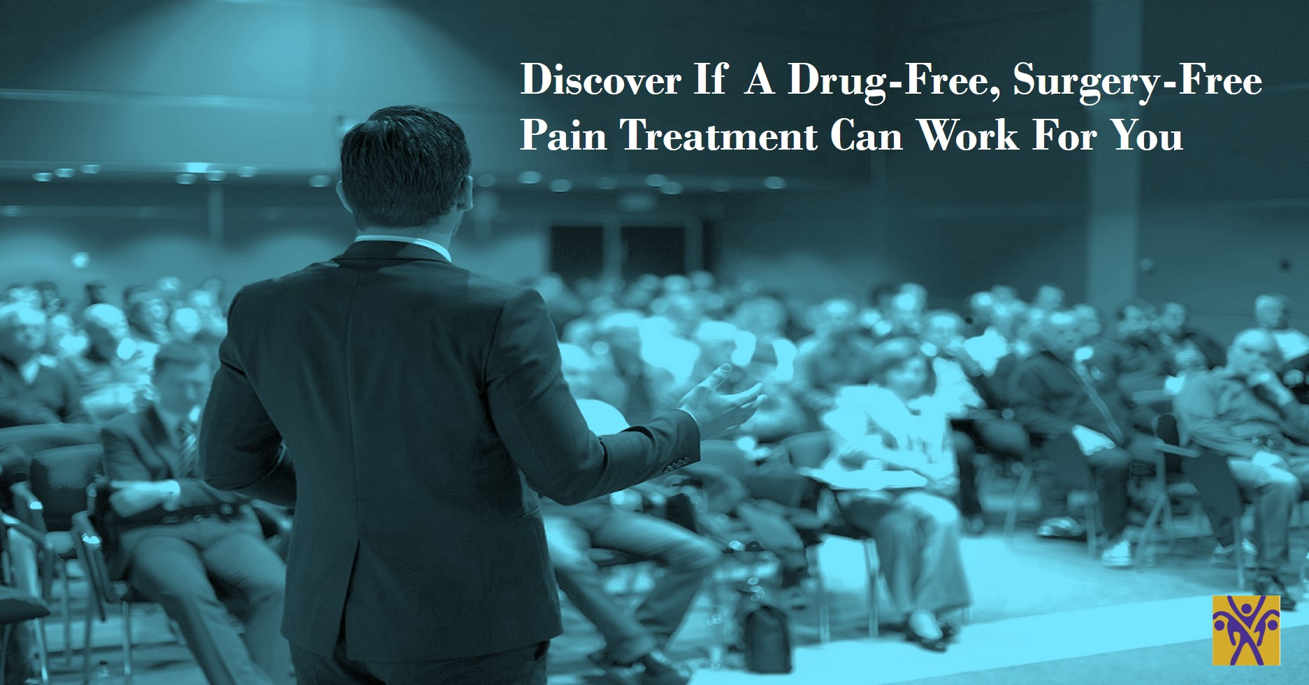 Drug Free Treatment Seminar
