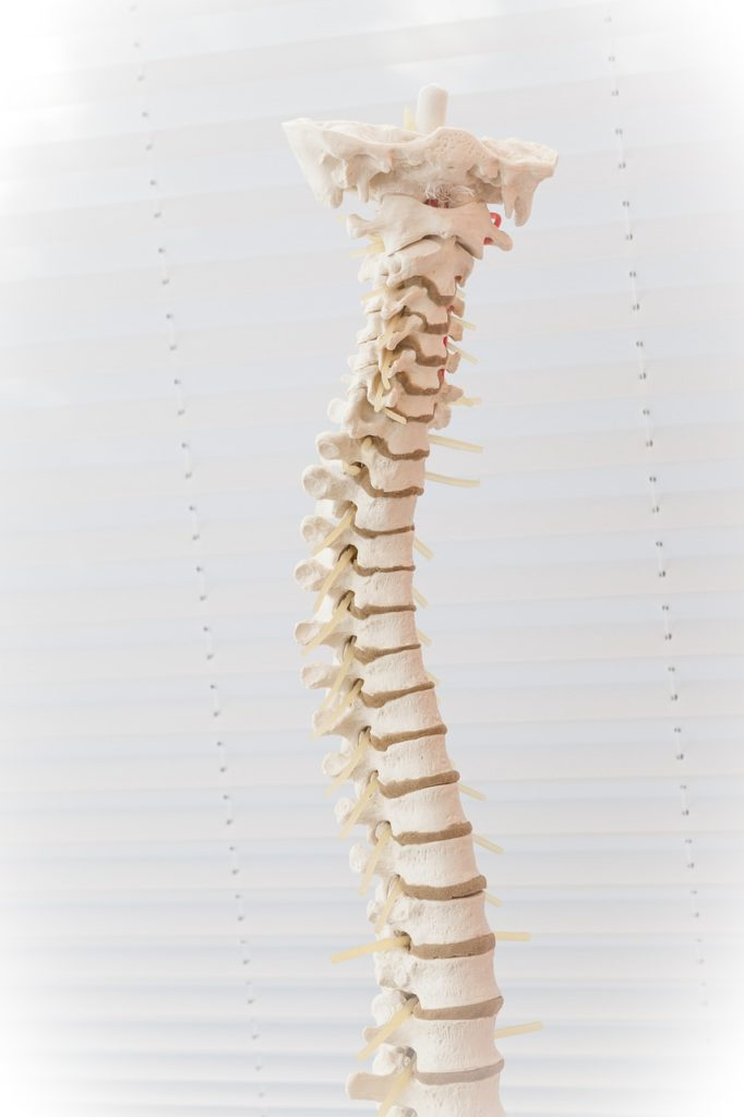 Advanced Health Center SCOLIOSIS