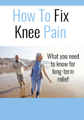 Advanced Health Center Knee Pain