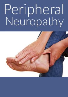 Advanced Health Center PERIPHERAL NEUROPATHY book offer
