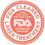 FDA Cleared Laser Therapy
